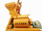 混凝土机械|JS1000混凝土搅拌机|